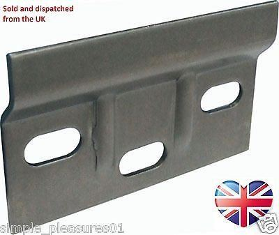 2 X Kitchen Wall Cabinet Hanging Brackets - Kimberley Hardware